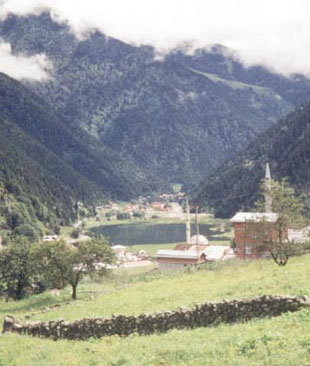 Uzungöl Views